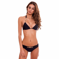 Relleciga Women's Triangle Bikini