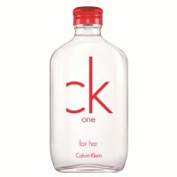 Calvin Klein Eau de Toilette spray 'One Red' - 100ml