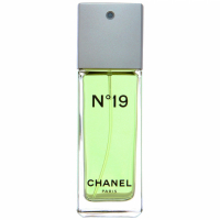 Chanel Eau de Toilette spray 'N° 19' - 100ml