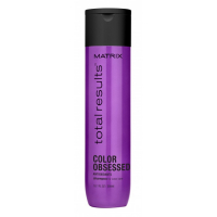 Matrix Total Results - Color Obsessed Shampoo - 300 ml
