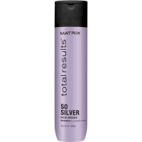 Matrix Shampooing Total Results - Color Obsessed So Silver - 300 ml