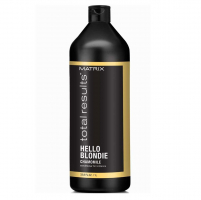 Matrix Total Results - Hello Blondie Conditioner - 1000 ml