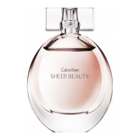 Calvin Klein 'Sheer Beauty' Eau de toilette - 100 ml