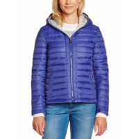 French Cook Women's Reversible Down Jacket