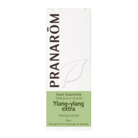 Pranarom Extra Ylang-ylang Essential Oil - 5 ml