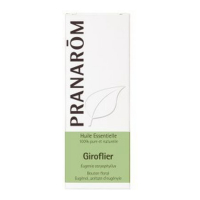 Pranarom Clove Essential Oil - 10 ml
