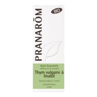 Pranarom Thyme Linalool Essential Oil BIO - 5 ml