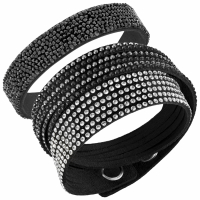 Swarovski 'Leisure' Bracelet Set
