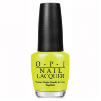 OPI  Nail Polish - #Life Gave Me Lemon 15 ml