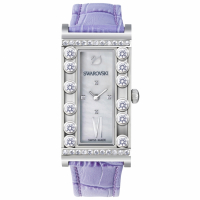 Swarovski Women's 'Lovely Crystals Square' Watch