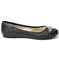 Guess Women's 'Genna' Logo-Embossed Flats