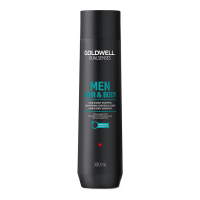 Goldwell Dualsenses For Men Hair & Body Shampoo - 300 ml