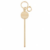 Sophie Hulme 'Cocktail' Stirrer Charm