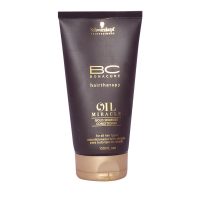 Schwarzkopf BC Hairtherapy Oil Miracle Gold Shimmer Spülung