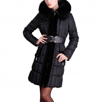 Arturo Women's 'Arika' Padded Jacket