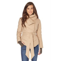 Arturo Women's 'Esfir' Padded Jacket