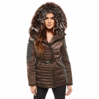 Arturo Women's 'Lucie' Padded Jacket