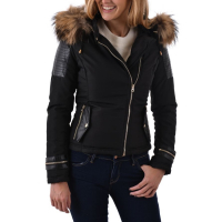 Arturo Women's 'Verona' Padded Jacket