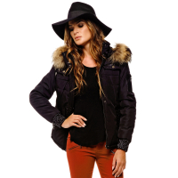 Arturo Women's 'Violetta' Padded Jacket