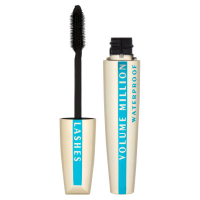 L'Oréal Paris Mascara Volume Million Lashes Waterproof - #Black