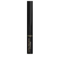 L'Oréal Paris Eyeliner liquide 'Superliner Ultra Precison' - Black 6 ml