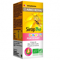 Arkopharma Arko Royal Siroup Stärkend BIO - 140 ml