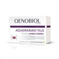 Oenobiol 'Aquadrainant® Plus' (45 comp.)