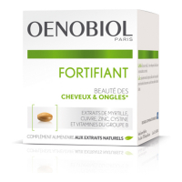 Oenobiol 'Fortifying Hair Care Multi - Benefits 7in1' (180 tablets)