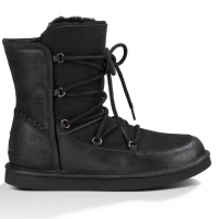 UGG Women's 'Lodge' Ankle Boots