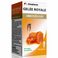 Arkopharma Royal Jelly - 150 capsules