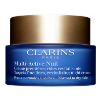 Clarins 'Multi-Active Confort Nuit' Cream - 50 ml