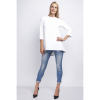 Naoko Women's 'Sport U-Neck' Blouse