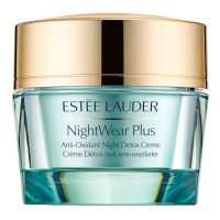 Estée Lauder Nightwear Plus Anti-Oxidant Night Detox Creme - 50ml