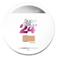 Maybelline Superstay 24H  Waterproof Matte Powder
