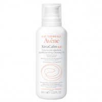 Avène Xéracalm A.D Cleansing Lipid Replenishing Oil  400 ml