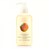 The Body Shop Mango Softening Whip Body Lotion