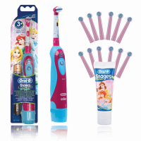 Oral-B + ProDental - Electric Toothbrush Pack