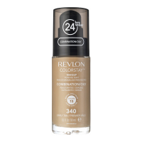 Revlon Colorstay Flüssiggrundierung - Kombination mit fettiger Haut - #Early Tan