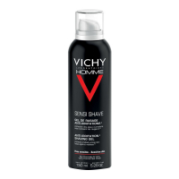 Vichy  Shaving gel - 150 ml