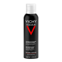 Vichy Anti-Hautirritationen Rasierschaum - 200 ml