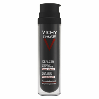 Vichy Idealizer Multi-Action Moisturizer Frequent Shaver - 50 ml