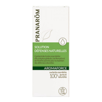Pranarom Aromaforce Solution - Résistance & Défenses naturelles  - 30 ml