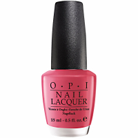 OPI 'Strawberry' Nagellack