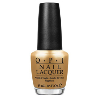 OPI  Nagellack - #Rollin In Cashmere 15 ml