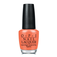 OPI  Nail Polish - #Where Did Suzi'S Man Go? 15 ml