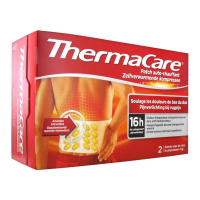 Thermacare Dos - Box of 2 Patchs