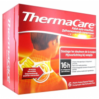 Thermacare Neck - Box of 6 Patches
