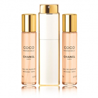 Chanel Coco Mademoiselle Twist & Spray
