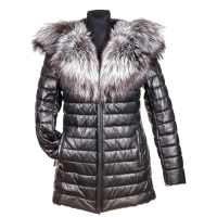 Gena Women's 'Emma Bis' Coat