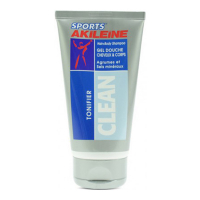 Akileïne Sport - Clean Hair And Body Shower Gel - 150 ml
